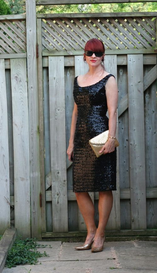 How to wear vintage how to style vintage over 40 suzanne carillo style files
