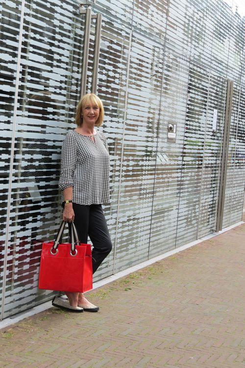 Greetje kamminga no fear of fashion