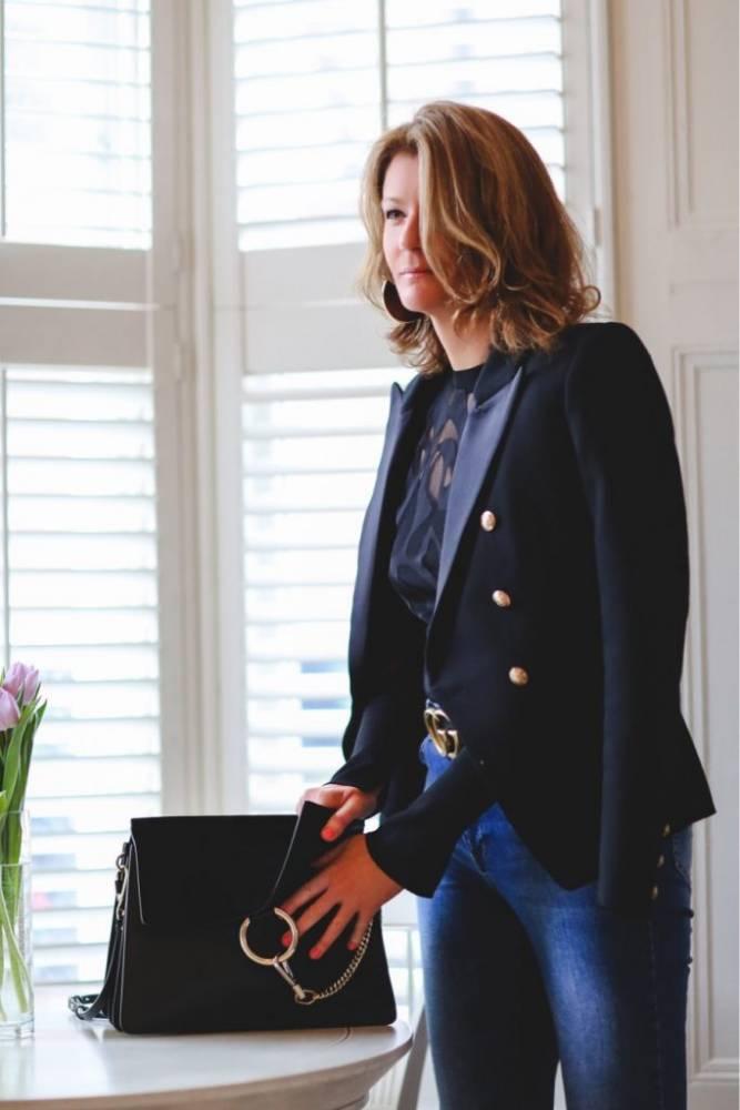 Suzanne Delahunty Stylist London