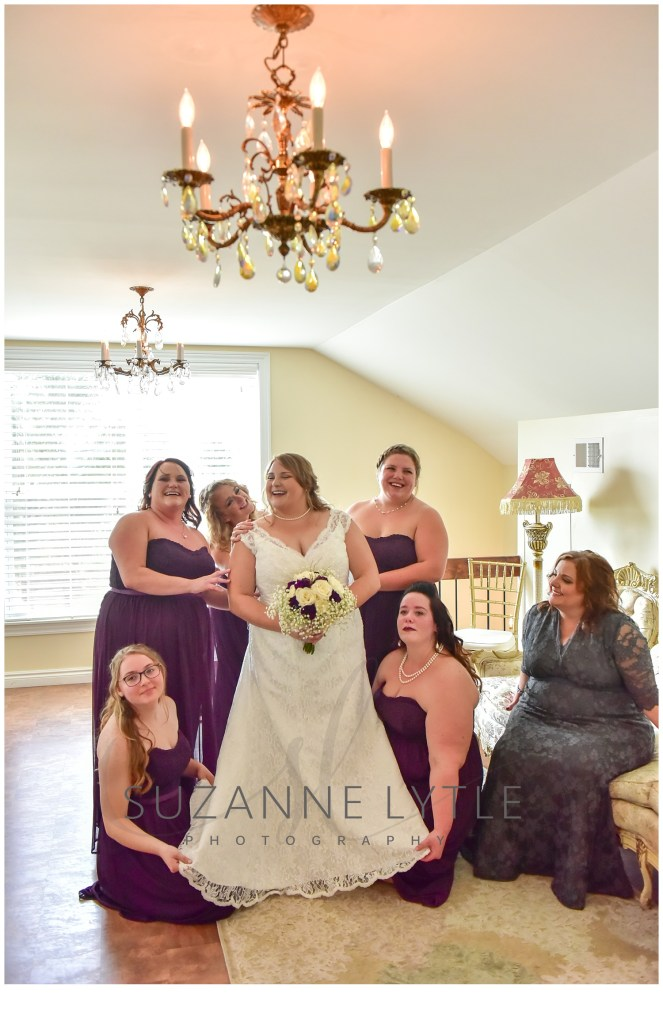 Holly, Michigan Wedding