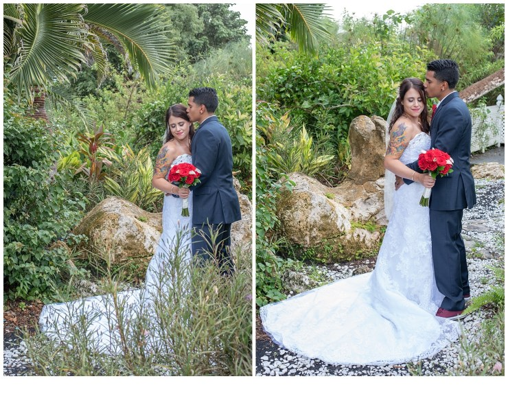 Bradenton Florida Wedding