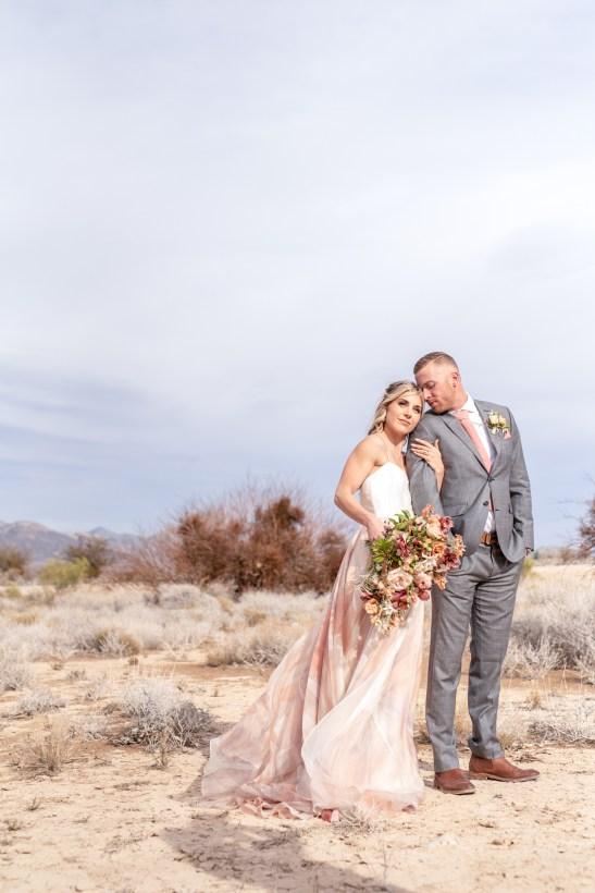 Desert wedding-43