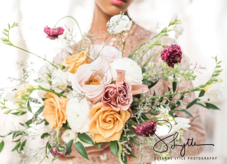 Fort Lauderdale Bonnet house Wedding bouquet.jpg