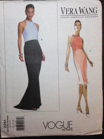 Vogue 2251 (Wang)