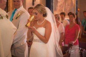 Cabo wedding hair 3