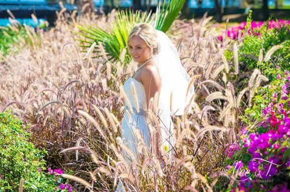 Cabo wedding hair 5