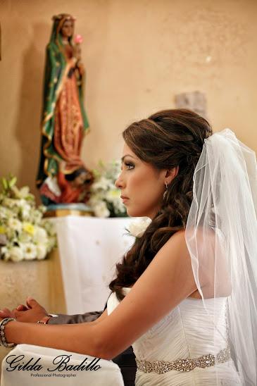 Cabo bridal hair and makeup 2