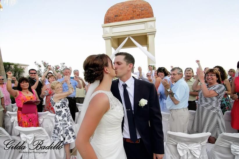cabo wedding ceremony