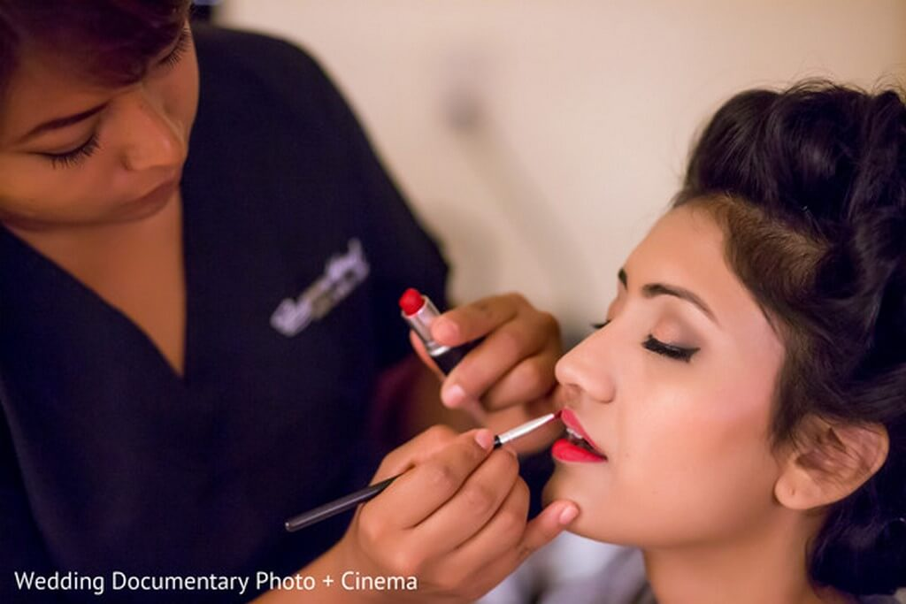 wedding makeup and hair stylist in cabo san lucas