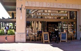 My Interview with Le Pain Quotidien's Founder, Alain Coumont