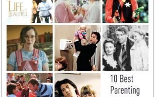 Friday Five: Okay, top 10 parenting movie scenes