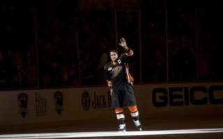 The Anaheim Ducks bring more than just great hockey to Orange County kids
