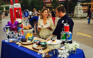 Disneyland 60th Diamond Celebration offers special food that you will NOT want to miss