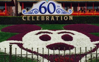Friday Five: 5 Things You Need to See During Disneyland's Diamond Celebration