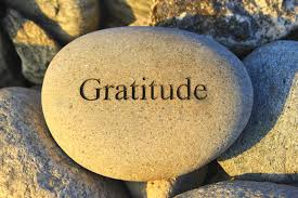 gratitude thankful attitude