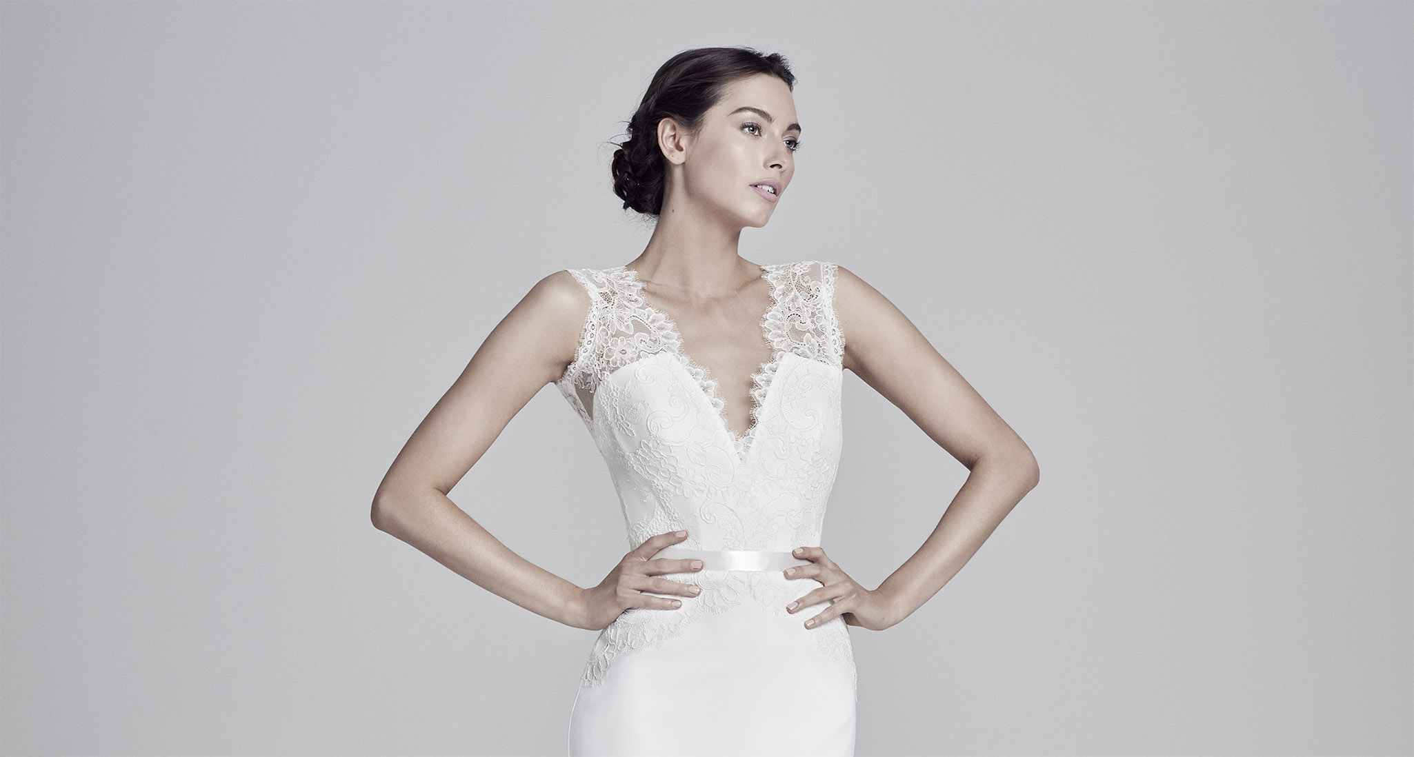 Designer Wedding Dresses & Couture Bridal UK