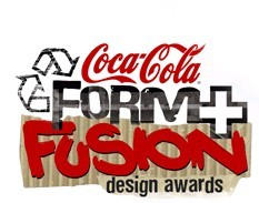 Coca Cola Form and Fusion Fashion Awards