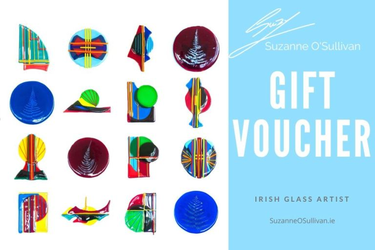 Gift Voucher for SuzanneOSullivan.ie