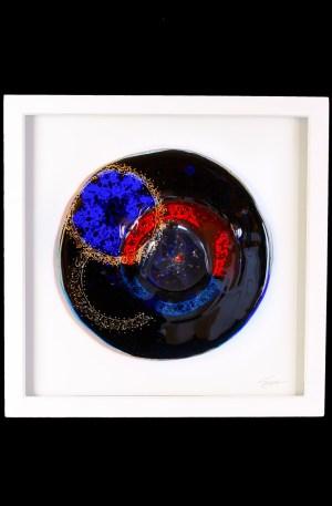 Glass Art Suzanne O sullivan