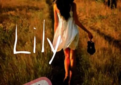 Redigeren: Maresa Jacobse – Lily (Uitgeverij Ellessy)