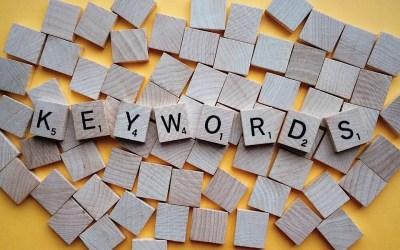 Waarom ik geen keyword research tools gebruik voor mijn teksten