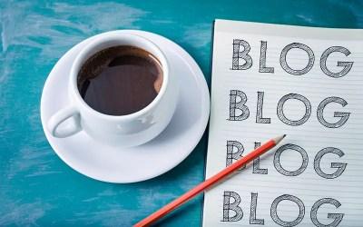 Project: jaar bloggen voor meer bereik – februari