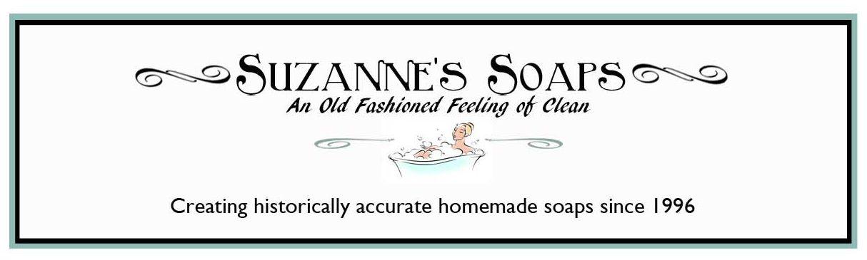 Suzanne's Soaps