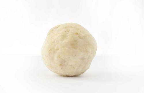 Suzanne's Soaps LLC Soap ball unscented oatmeal