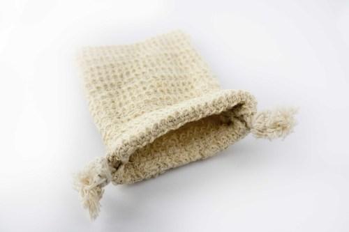 Suzanne's Soaps LLC soap saver bag