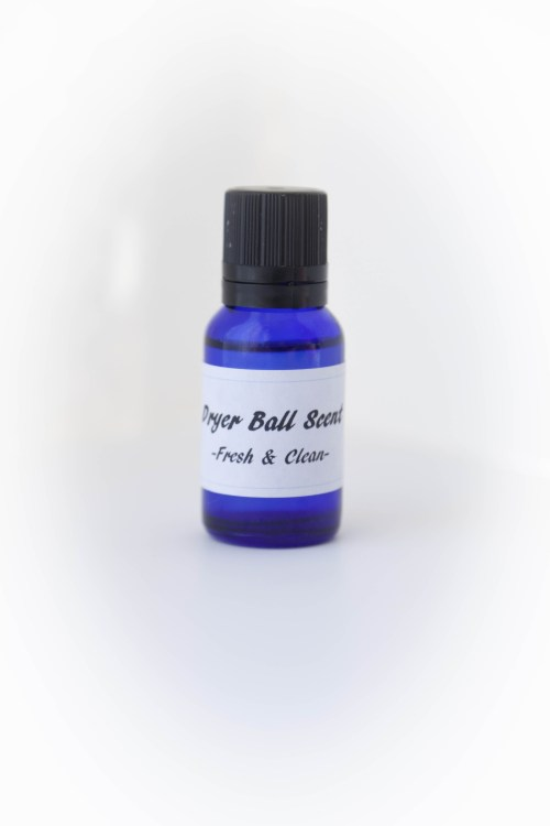 Suzanne's Soaps LLC Dryer Ball Scent Fresh & Clean