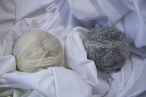 Dryer Balls 5 years old