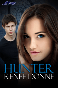 Hunter cover