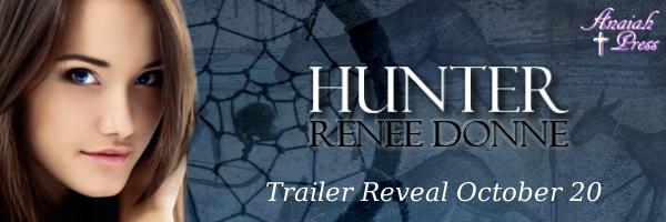 Hunter trailer reveal banner