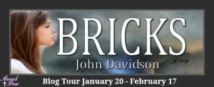 Bricks banner