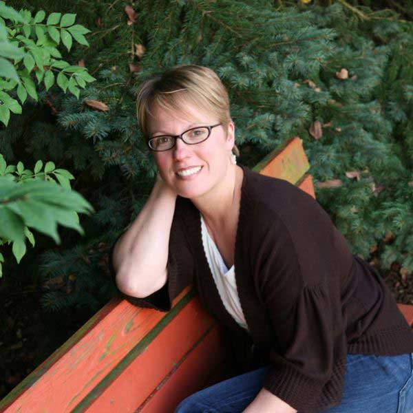 Suzanne Venker - Author, Columnist and Contributor