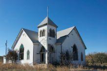 Jermyn Methodist Church 3