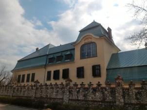 Zsolnay Quarter