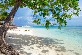 Private Island, Philippines