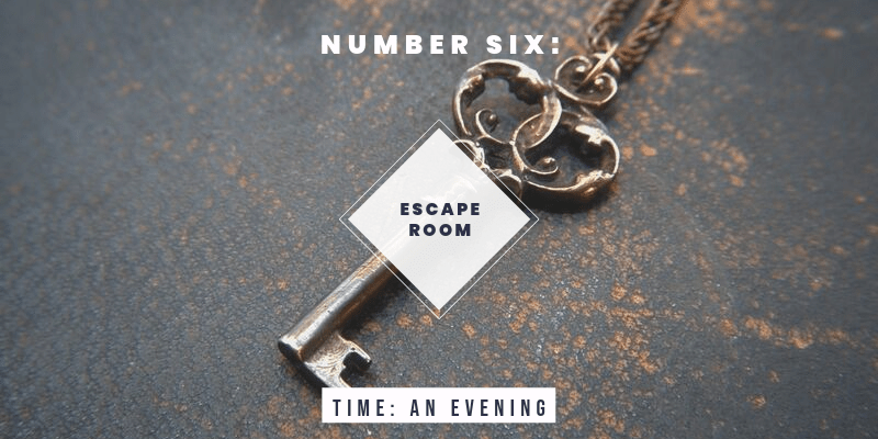 Things to do in Colorado in the Fall: Try an escape room