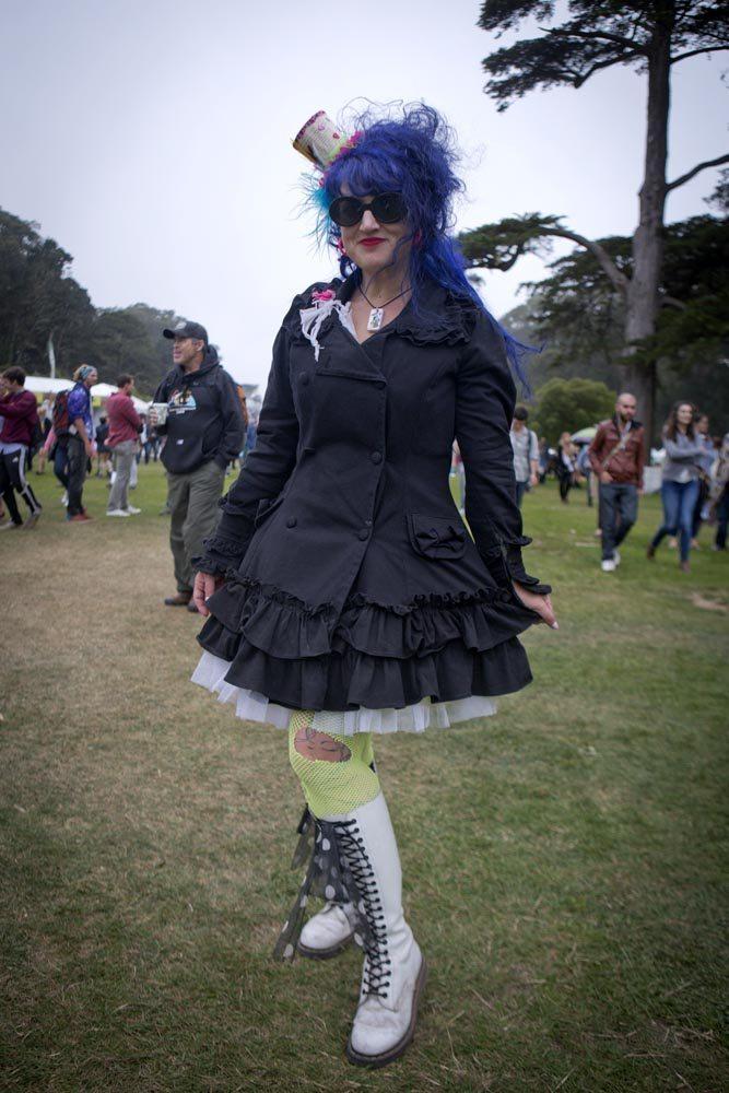 Outside Lands Music Festival 2012