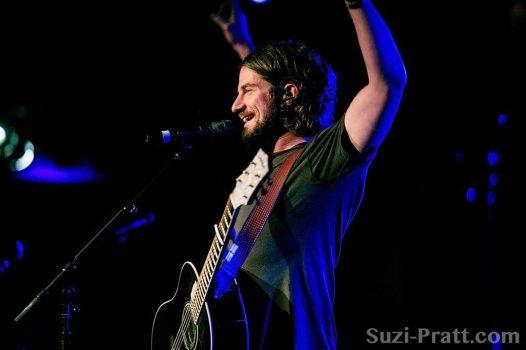 Matt Nathanson @ Showbox SoDo in Seattle, WA