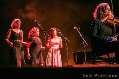 Iron and Wine @ Paramount Theater, Seattle WA