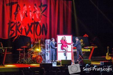 Tamar Braxton Seattle