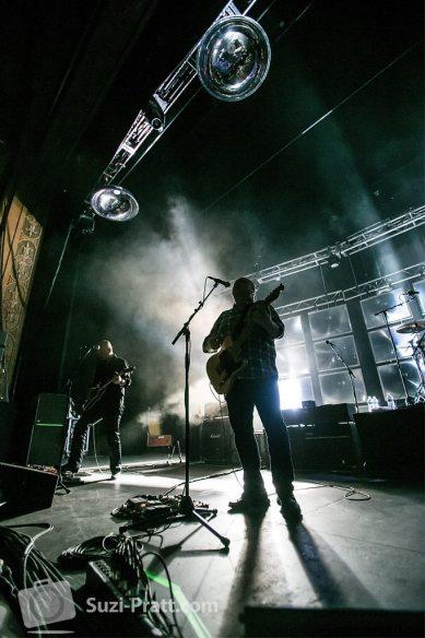Black Francis Pixies Seattle