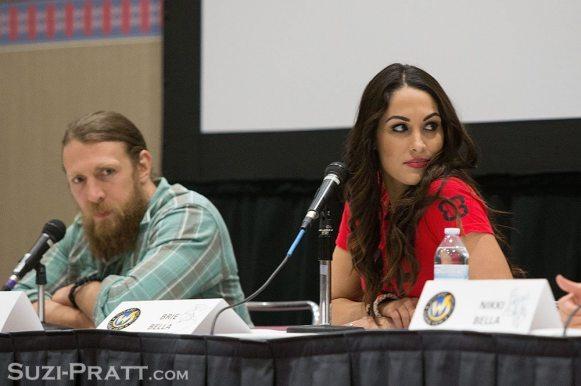 Wizard World Portland Comic Con Daniel Bryan