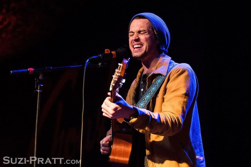 Alex and Sierra concert photography Seattle