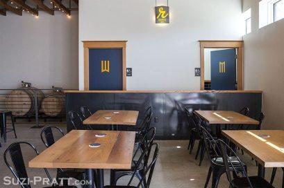 Reubens Brews Tasting Room in Ballard, Seattle