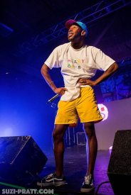 Tyler the Creator Seattle photography