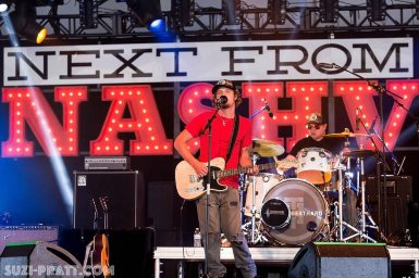 2015 Watershed Festival