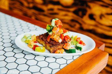 Artusi Bar Seattle food photography